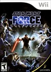 Rent Star Wars: The Force Unleashed for Wii