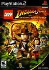 Rent LEGO Indiana Jones for PS2
