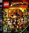 Rent LEGO Indiana Jones for PS3