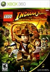 Rent LEGO Indiana Jones for Xbox 360