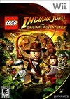 Rent LEGO Indiana Jones for Wii