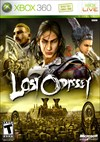 Rent Lost Odyssey for Xbox 360