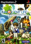 Rent Innocent Life: A Futuristic Harvest Moon for PS2