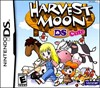 Rent Harvest Moon DS Cute for DS