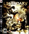 Rent Legendary for PS3