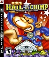 Rent Hail to the Chimp for PS3