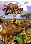 Rent Wild Earth: African Safari for Wii