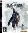 Rent Lost Planet: Extreme Condition for PS3