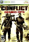Rent Conflict: Denied Ops for Xbox 360