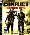 Rent Conflict: Denied Ops for PS3