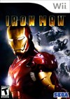Rent Iron Man for Wii