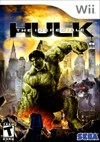 Rent Incredible Hulk for Wii