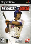 Rent Major League Baseball 2K8 for PS2