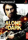 Rent Alone in the Dark for PS2
