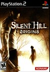 Rent Silent Hill: Origins for PS2