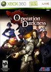 Rent Operation Darkness for Xbox 360