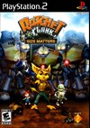 Rent Ratchet & Clank: Size Matters for PS2