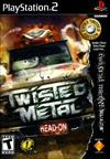 Rent Twisted Metal: Head On Extra Twisted Edition for PS2