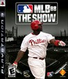 Rent MLB 08: The Show for PS3