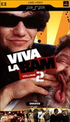 Rent Viva La Bam Vol. 2 for PSP Movies