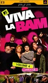 Rent Viva La Bam Vol. 4 for PSP Movies