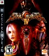 Rent SoulCalibur IV for PS3
