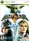 Rent SoulCalibur IV for Xbox 360