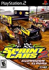 Rent Sprint Cars: Showdown at Eldora for PS2