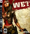 Rent Wet for PS3