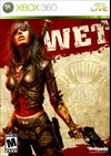 Rent Wet for Xbox 360