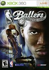 Rent NBA Ballers: Chosen One for Xbox 360