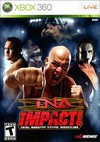 Rent TNA Impact! for Xbox 360