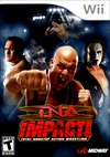 Rent TNA Impact! for Wii