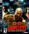 Rent TNA Impact! for PS3