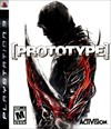 Rent Prototype for PS3