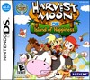 Rent Harvest Moon: Island of Happiness for DS