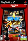 Rent SNK Arcade Classics Volume 1 for PS2