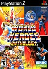 Rent World Heroes Anthology for PS2