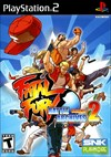 Rent Fatal Fury Battle Archives Vol. 2 for PS2