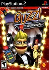 Rent Buzz! The Hollywood Quiz for PS2