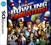 Rent AMF Bowling Pinbusters for DS