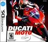 Rent Ducati Moto for DS