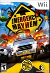 Rent Emergency Mayhem for Wii