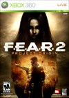 Rent F.E.A.R. 2: Project Origin for Xbox 360