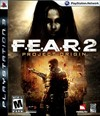 Rent F.E.A.R. 2: Project Origin for PS3