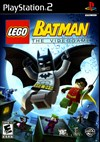 Rent LEGO Batman for PS2