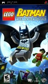Rent LEGO Batman for PSP Games