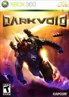 Rent Dark Void for Xbox 360