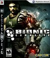 Rent Bionic Commando for PS3