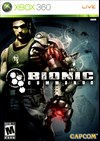 Rent Bionic Commando for Xbox 360